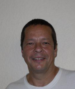 Councillor Ian Spencer
