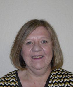 Councillor Lesley Catterson
