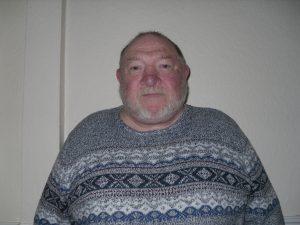 Councillor Frank Bonner