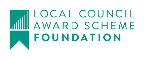 Local Council Award Scheme, Foundation Logo