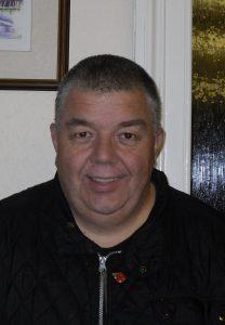 Councillor Derek Hindmarch