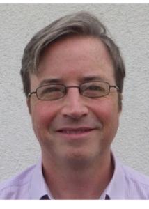Councillor Jonathan Elmer