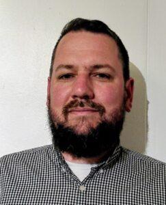 Councillor Charlie Darby-Villis